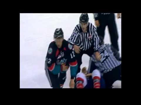 Tyrell Goulbourne vs. Kade Jensen