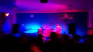 Video Walden - Mimo stezku/Čaroděj  Live Volyně 28.2.2015