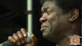 "Charles Bradley and His Extraordinaires - ""Why Is It So Hard"" - Mountain Jam VIII - 6/2/12"