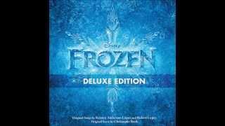Disney's Frozen - Royal Pursuit(Score)