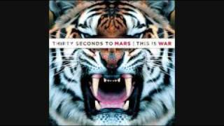 Escape - 30 Seconds to Mars
