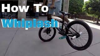 How to's | Whiplash Flatland