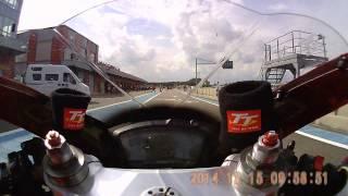 Ducati 1098 Bresse 21.06.2015