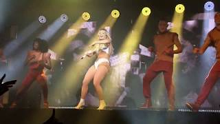 Rita Ora   Anywhere   Live At TonHalle München (Munich)   Live In Germany 25 05 2018 [HQ]