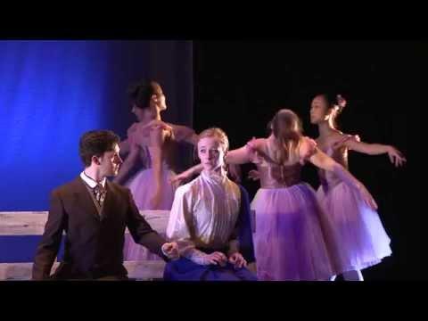 MurleyDance – Hail Britannia 2014