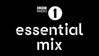 2000/01/01 Essential Mix - Fatboy Slim @ Cream NYE