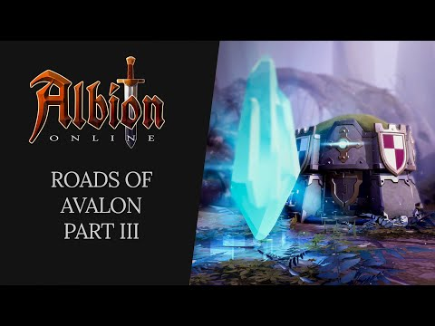 Albion Devs Talk Hideouts in Latest Video