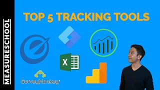 5 Analytics Tools for Tracking and Measurement