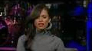 Alicia Keys - Teenage Love Affair (Live)