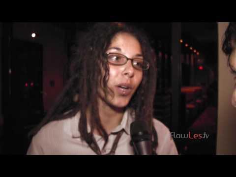 FlawLes TV Artist Spotlight: Rhythm Turner