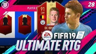 FUT CHAMPIONS REWARDS!!! ULTIMATE RTG - #28 - FIFA 19 Ultimate Team