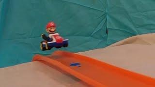 Mario Kart Stunts
