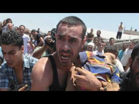 Berita Terbaru, Bertambahnya Korban Konflik Palestina dan Israel, Berita Terkini