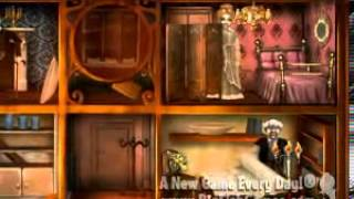 Clockwork Tales: Of Glass and Ink Collector's Edition video