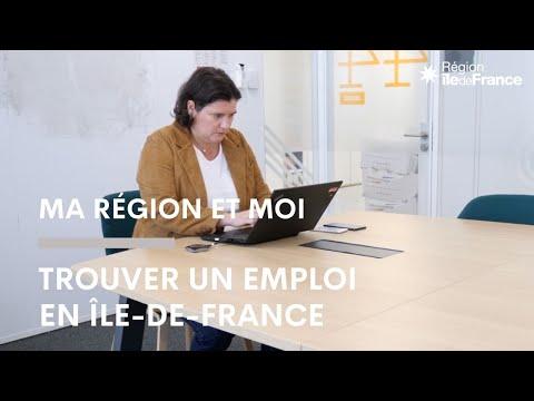 Video Ma Région et Moi : la formation professionnelle