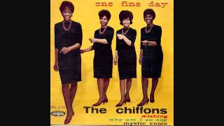 The Chiffon  - He'  So Fine