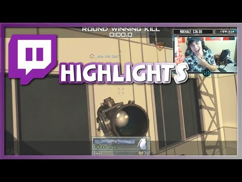 Download FaZe Jinx - Clips Of The Week #1 (COMPILATION) HD Mp4 3GP Video and MP3