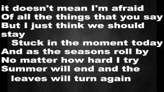 Maroon5 - Fortune teller (lyrics)