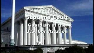 Judicial Branch of Government (U.S)
