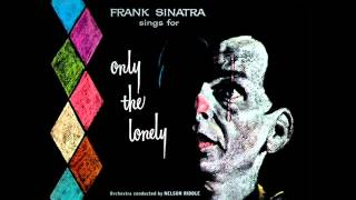 Frank Sinatra with Nelson Riddle Orchestra - One for My Baby