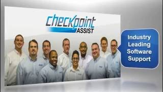 Checkpoint Technologies - Web Video