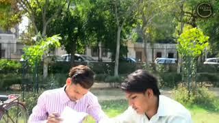 official Hindi song poshampa Notty Tushar ft.Pandit G
