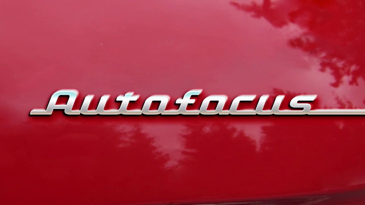 Autofocus ORF 2
