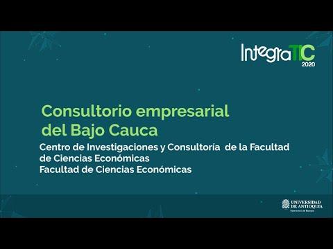 Consultorio empresarial del Bajo Cauca