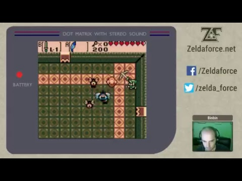 Oracle of Ages - Live Gaming - Partie 3