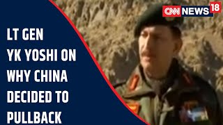 Lt Gen YK Joshi Explains On Why China Decide To Disengage From Pangong Tso | CNN News18  GANGA RIVER | ORIGIN OF GANGA | PANCH PRAYAG | GANGA RIVER BASIN GANGA RIVER SYSTEM | GOMUKH | DOWNLOAD VIDEO IN MP3, M4A, WEBM, MP4, 3GP ETC  #EDUCRATSWEB