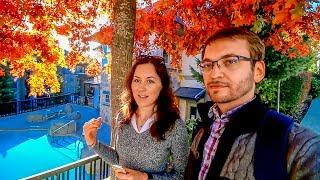 Что вы получите за квартплату в Канаде   Район, где мы живём