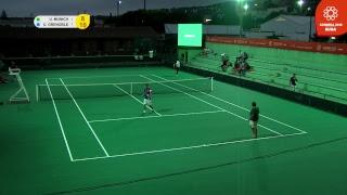 EUG 2018 | Tennis Competition | Kholo.pk