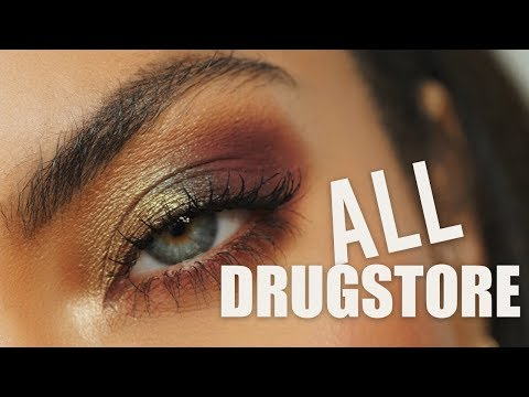 New in Beauty: All Drugstore Makeup   no. 2   Melissa Alatorre