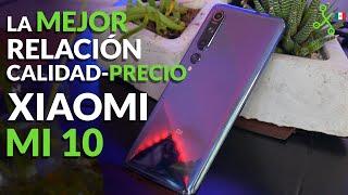 Xiaomi Mi 10, experiencia de uso: lo mejor de la gama premium, más barato