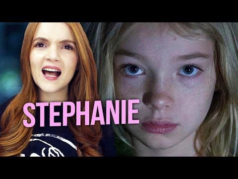 Stephanie (2017) Horror Movie Mini Review