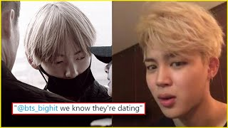 ARMY MAD, KBS TV Show EXPOSES Taehyung's 'GAY MOMENT' w/ Jimin? Jimin NOT Singing Over THIS?