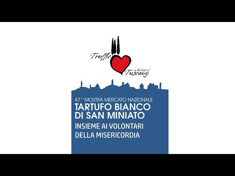Preview video Festa del tartufo 2017