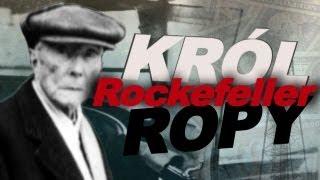 Jak John D. Rockefeller został miliarderem?- AleHistoria odc. 51