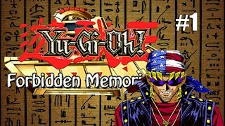 Download yu gi oh forbidden memories 2 android | Download Yu Gi Oh