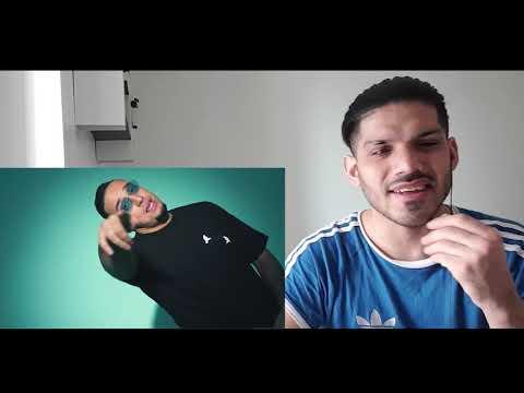 Oualid & F1rstman - DOMDOM (prod. YAM)(UK🇬🇧REACTION)