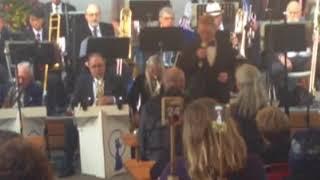 """""""Makin' Whoopee"""" - Swingtime Serenaders featuring Tim Kraft (Frank Sinatra)"""