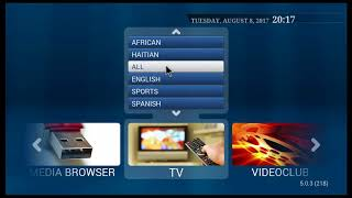 iptv-tvip.com - Settings Portal - Global TV Box