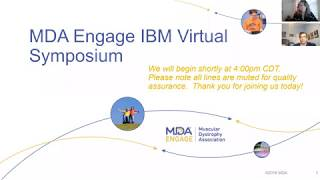 2020 Engage IBM Symposium
