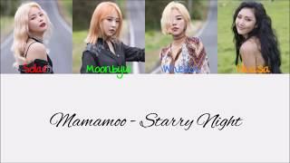 Descargar MP3 de Star Night Mamamoo Lyrics gratis  BuenTema io