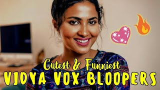 Vidya Vox | Cutest & Funny Moments