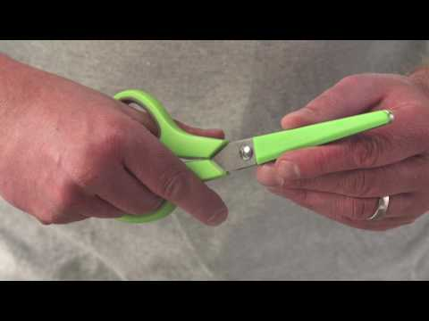 SO - 300 Safety Scissor