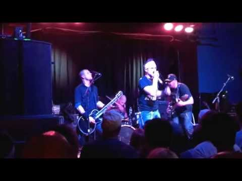 """After the Fall, """"Meant To Be"""" at the Altar Bar 4-13-2013"""