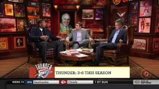 Grantland Basketball Hour - Episode 2 | 11/13/14