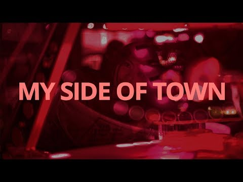 Ar'mon And Trey - My Side of Town // Lyrics
