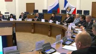 Перспективы строительства жилья экономкласса обсудили на заседании координационного совета по строительству